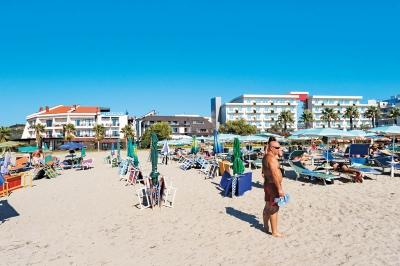 Hotel Marina - Dotované pobyty 50+