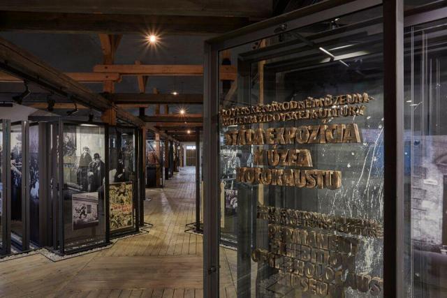 Múzeum Holokaustu
