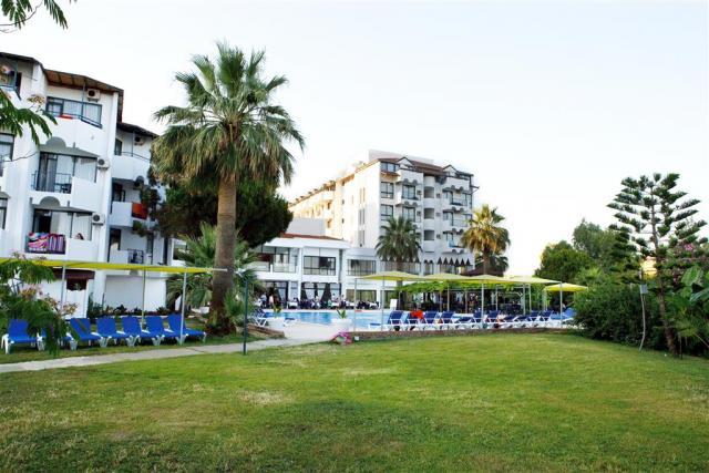 Diamond Sea Hotel & Spa