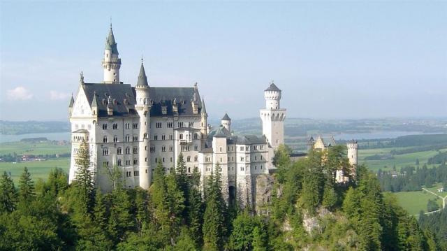 Hotel Mníchov