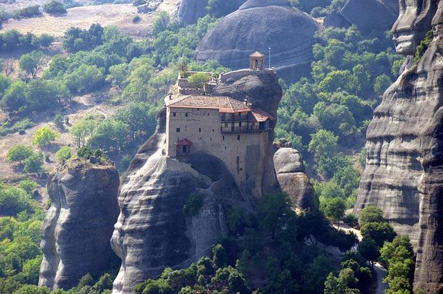 Putovanie za pokladmi Grécka a južný Peloponéz
