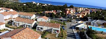 Les Villas de Bel Godere