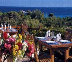 rezidencia Costa Marina