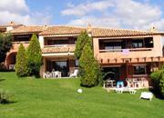 rezidencia Santa Giulia Palace