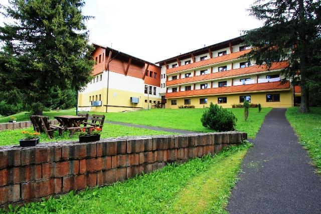 Škola v prírode - Penzión Medvedica