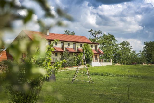 Škola v prírode - Penzión Lagáň