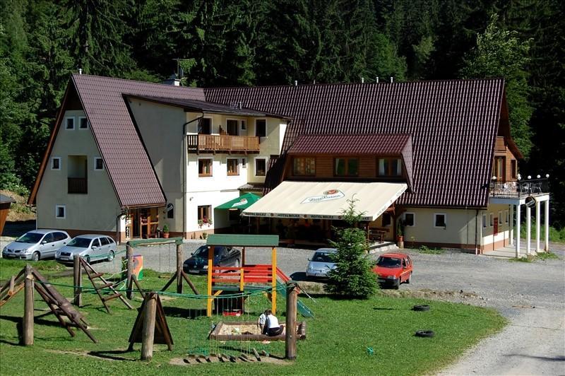 Škola v prírode - Hotel Belez