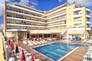 Hotel Plamena Palace, Bulharsko, fotogaléria