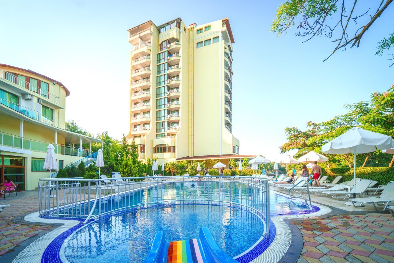 Perla Sun Park