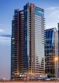 Pullman Jumeirah Lakes Tower