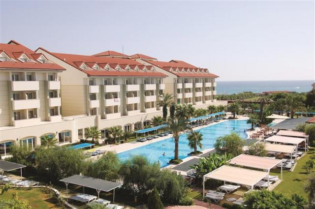 Süral Resort