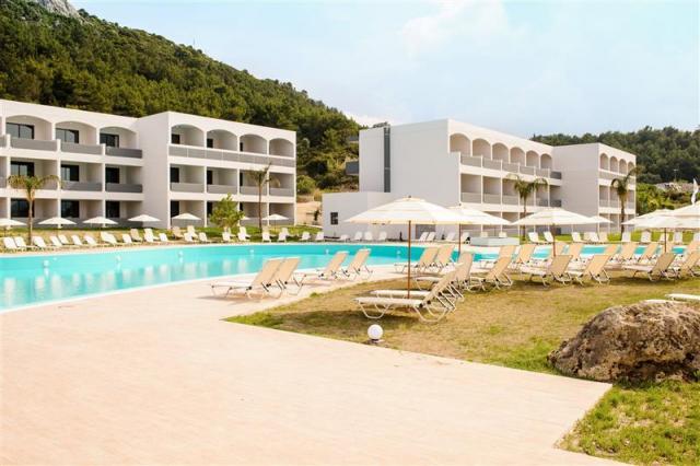 Sunconnect Evita Resort