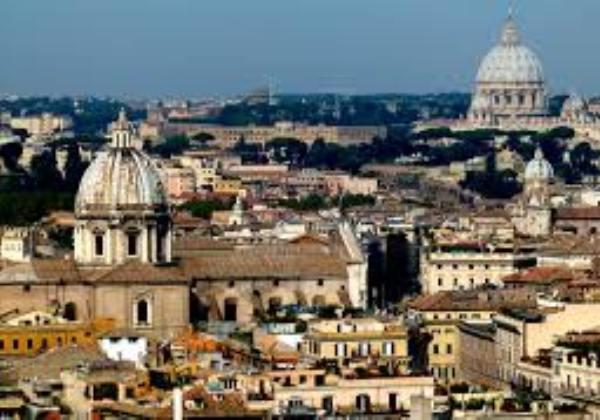 Zájazd do večného mesta - Rím a Vatikán
