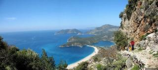 Turistika a wellness v Turecku