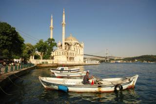 Istanbul - 5 dní v tejto metropole
