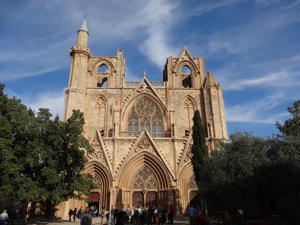 Cyprus - Cez misijnú cestu apoštola Pavla po hrob apoštola Barnabáša