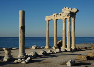 Po stopách apoštola Pavla s pobytom pri mori