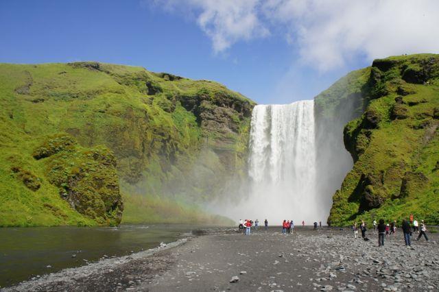 Island - ako na dlani