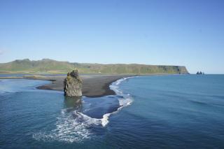 Island - sila prírody, elfov a škriatkov