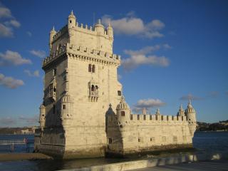 Veľký okruh Portugalskom