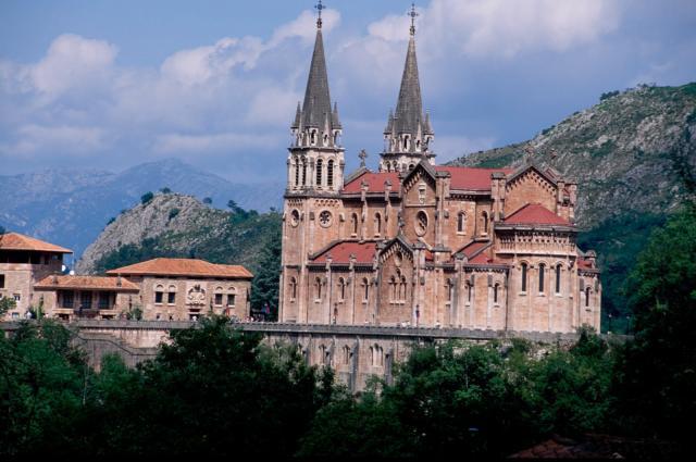 Galícia a Astúria - zelené srdce Španielska