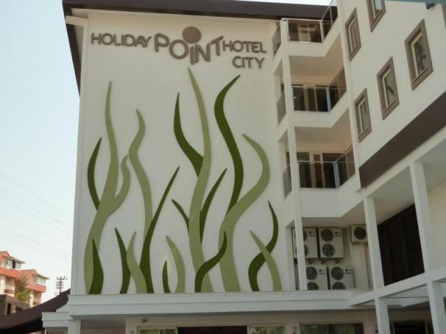Holiday Point City