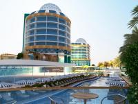 Dream World Aqua Resort
