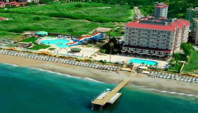 Mirador Resort&Spa