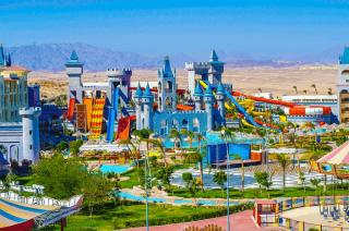 Serenity Makadi Fun City