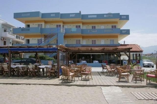 Yanna Beach