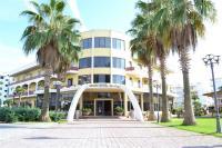 Hotel Pameba - Dotované pobyty 50+
