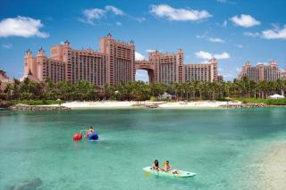 Atlantis Beach Towers