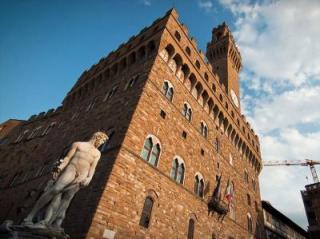 Florencia - král'ovná renesancie