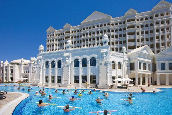 Hotel Fulya