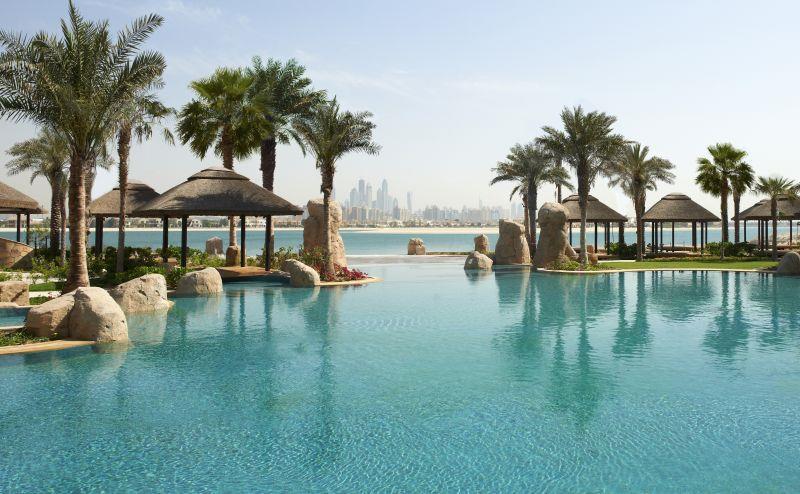 Sofitel The Palm Resort & Spa