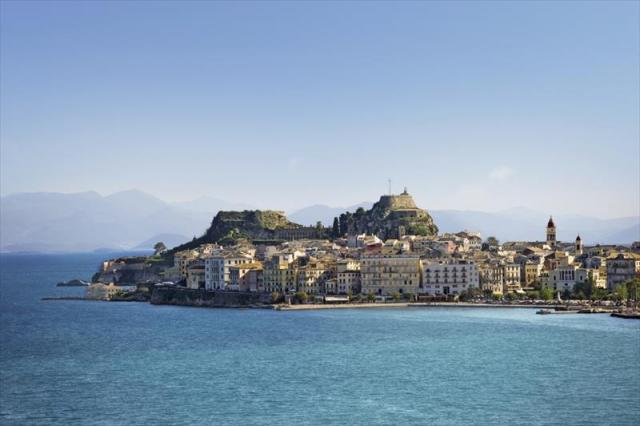 MSC Orchestra - Grécke ostrovy