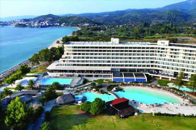 Porto Carras Grand Resort Sithonia