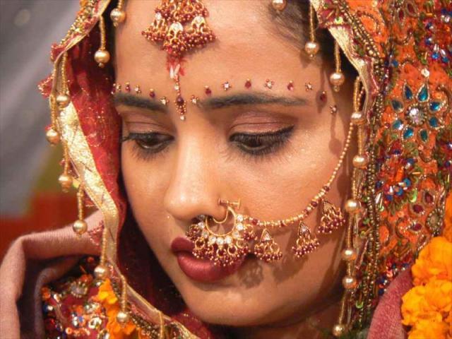 India - magický Rajasthan