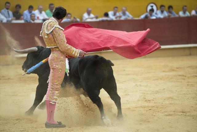 Andalúzia v rytmoch flamenca