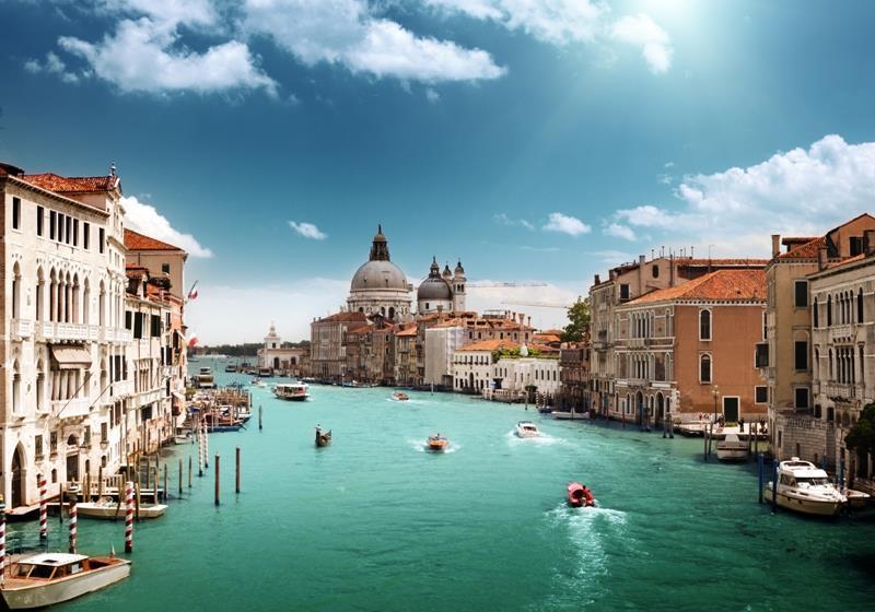 Najkrajšie mestá Talianska