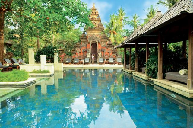 Bali Garden Beach