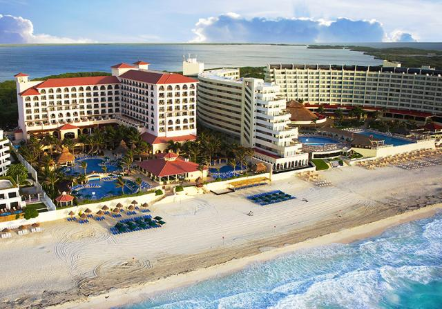 GR Solaris Cancun
