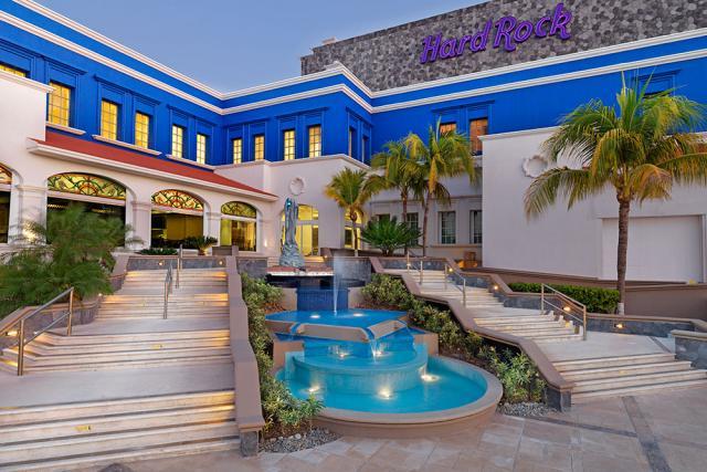 Hard Rock Riviera Maya