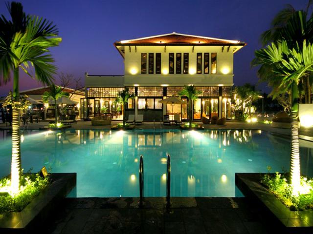 U Hoi An Beach