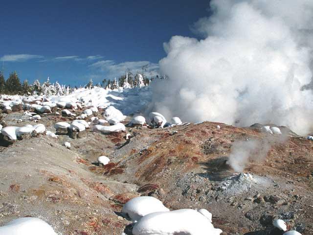 Zimní Safari v Utahu a Yellowstonu