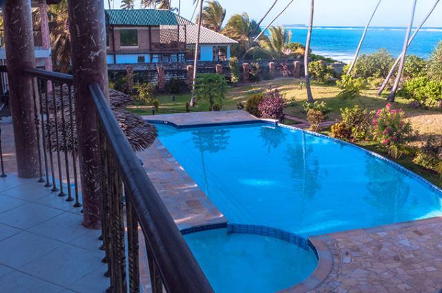 Zawadi Beach Villas Matemwe