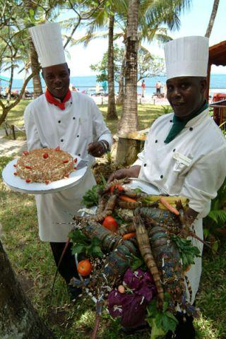 Bamburi Beach Resort