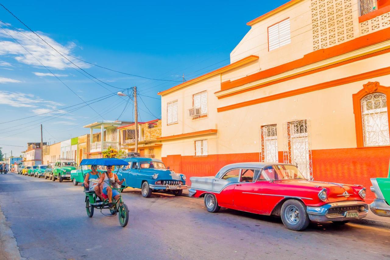 To najlepšie z Kuby