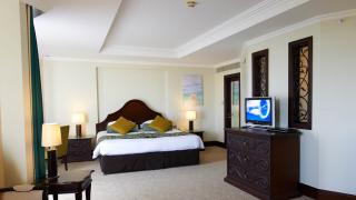 Jebel Ali Golf Resort Spa