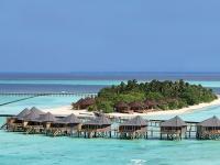 Maledivy - Komandoo Resort